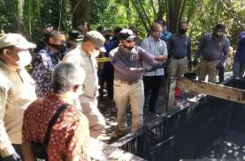 Polda Riau Bongkar Sindikat Penyulingan Minyak Ilegal…