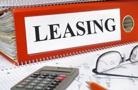 Rasio Kredit Bermasalah Leasing Sentuh Angka Tertinggi dalam 5 Tahun