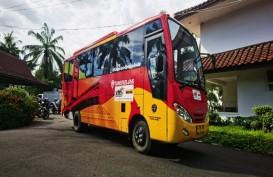 Pemkot Palembang Ajukan Tambahan 1 Koridor Teman Bus