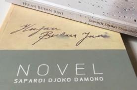 Obituari: Sapardi Djoko, Puisi Hujan Bulan Juni &…