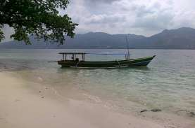 Menteri KKP : Cabut Izin Penambang Pasir Laut di Lampung…