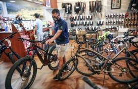 Boom! Penjualan Ritel Sepeda di AS Tembus US$1 Miliar Sebulan