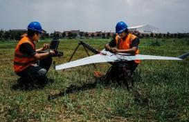 Terra Drone Dapat Izin Operasi BVLOS Komersial di Indonesia