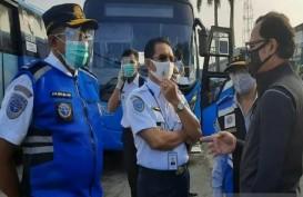 Mulai Hari Ini, PPD Kerahkan 65 Bus Gratis untuk Penumpang KRL di Cikarang, Bogor, Bekasi