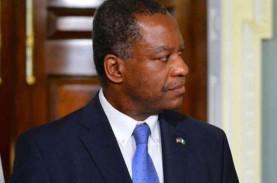 Menlu Nigeria Geoffrey Onyeama Positif Covid-19