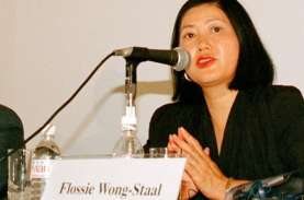 Peneliti HIV, Flossie Wong-Staal, Meninggal karena…