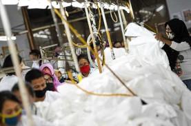 Industriwan Tekstil Meronta, Minta Pemerintah Pelototi…