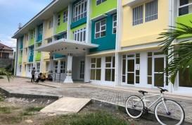 Selesai Dibangun Akhir 2019, Rusunawa Tegalrejo Yogyakarta Belum Juga Dihuni