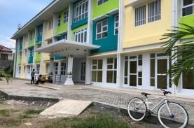 Selesai Dibangun Akhir 2019, Rusunawa Tegalrejo Yogyakarta…