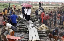 Chatib Basri: Padat Karya Tunai Bisa Membantu Tekan Angka Pengangguran