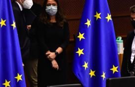 Di Balik Maju Mundurnya Negosiasi Stimulus US$860 Miliar Uni Eropa