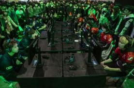 E-sport di Bali Menjanjikan Peluang Kerja Menggiurkan