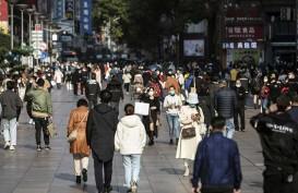 Pemulihan Ekonomi China Berlanjut di Semester II/2020
