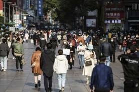 Pemulihan Ekonomi China Berlanjut di Semester II/2020…