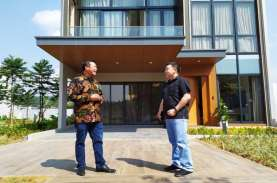 The Sanctuary Collection Resmikan Kantor Marketing…