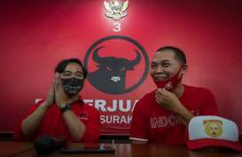 Pilkada Solo 2020: Sah! Golkar Dukung Gibran Jokowi-Teguh