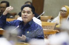 Erick Thohir, Dipercaya Jokowi dari Asian Games hingga…