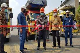 Sunrise Steel Produksi Baja Ringan Bermerek Krakatau…