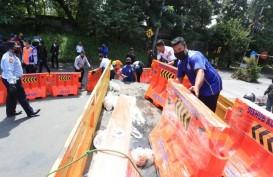 Jalur Masuk Kota Bandung Ditutup Setiap Malam Hari Antisipasi Transmisi Covid-19
