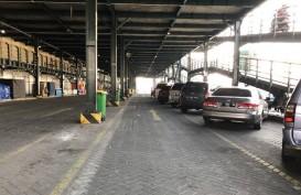 Penerapan Parkir Progresif di Yogyakarta Belum Didukung Sarana dan Prasarana