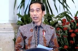 Jokowi Minta Menteri dan Kepala Lembaga Tindak Lanjuti Laporan BPK