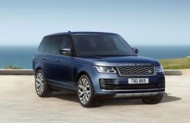 Range Rover Luncurkan Tiga Model Edisi Perayaan HUT ke-50