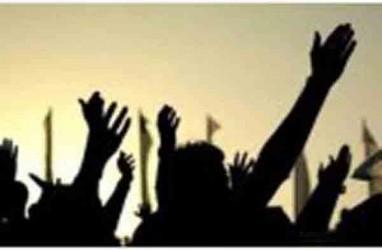 Buntut Anggota DPRD Aniaya Polisi, 17 Orang Diamankan