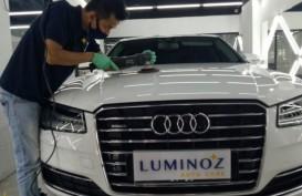 Luminoz Buka Gerai Perawatan Mobil di Radio Dalam