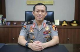 Terungkap, Jenderal Prasetijo Utomo Sempat Kawal Djoko Tjandra ke Pontianak