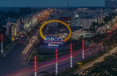Segini Raihan Marketing Sales Bumi Serpong Damai (BSDE) di Semester 1/2020