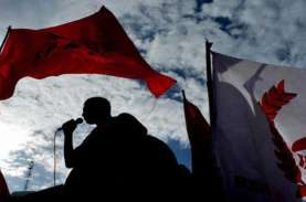 RUU Cipta Kerja: Serikat Buruh Berada di Persimpangan