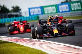 Max Verstappen Raih Peringkat 2 di Grand Prix Hungaria