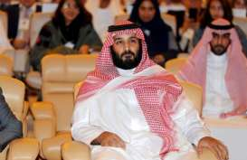 Raja Salman Masuk Rumah Sakit, Pangeran MbS Segera Naik Tahta?