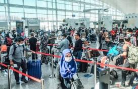 Repatriasi WNI ke-6 dari Brunei Darussalam, 246 Orang Dipulangkan