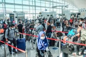 Repatriasi WNI ke-6 dari Brunei Darussalam, 246 Orang…