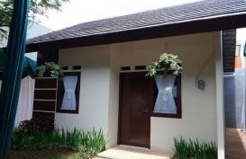 Rumah DP RP 0 Nuansa Cilangkap Rampung Tahun Depan