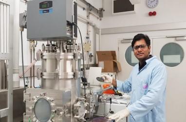 Konverter Air ke Hidrogen Lebih Efisien Gunakan Panel Surya