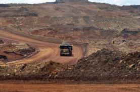 Vale Indonesia (INCO) Produksi 18.701 Ton Nikel pada…