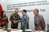 Solusi Tunas Pratama (SUPR) Rancang Emisi Obligasi hingga Rp8 Triliun