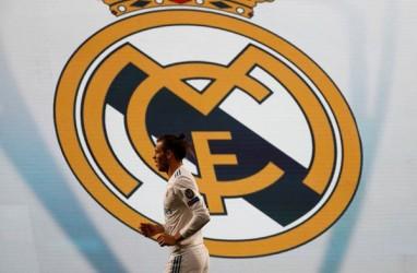 Bale akan Tetap di Madrid Meski Tidak Terpakai