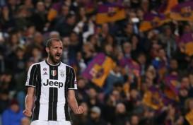 Ini Skuat Juventus vs Lazio: Tidak Ada Chiellini dan Luis Alberto