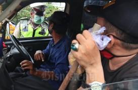 Wahai Warga Lebak, Kalau Tidak Pakai Masker Didenda Rp150.000