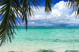 Bahama Tutup Pintu Kembali bagi Turis Asal Amerika…