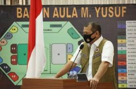 Jokowi Bubarkaan Gugus Tugas Covid-19, Ini Kata Pengamat