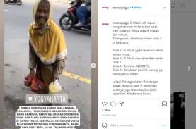 Video Viral: Nenek Renta Dipaksa Jualan Salak Keliling…