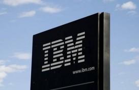 Didorong Penjualan Cloud, Pendapatan IBM Kalahkan Estimasi Analis