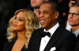 Kanye West Ingin Jay-Z jadi Wakil Presiden US, Dampingi Dirinya