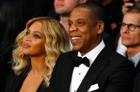 Kanye West Ingin Jay-Z jadi Wakil Presiden US, Dampingi…