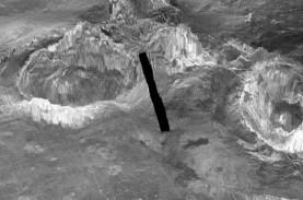 Ilmuwan Temukan Gunung Berapi di Venus Masih Aktif