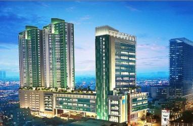 Bursa Cabut Suspensi, Saham Modernland Realty (MDLN) Merangkak Naik
